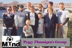 1st peggys group