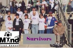 1st survivors 1