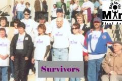 1st survivors