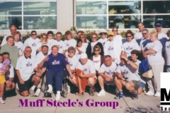 2d muff steeles group