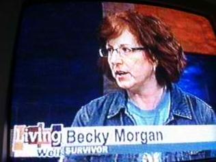 becky morgan 2013